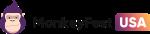 MonkeyFestUSA 2020 Logo